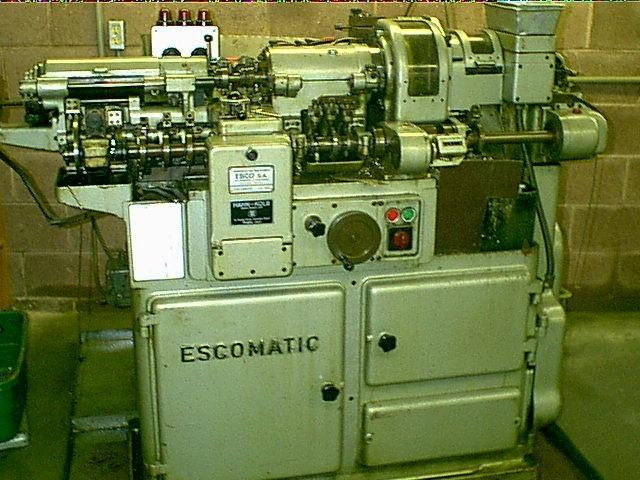 D-6 Escomatic =240 pixels